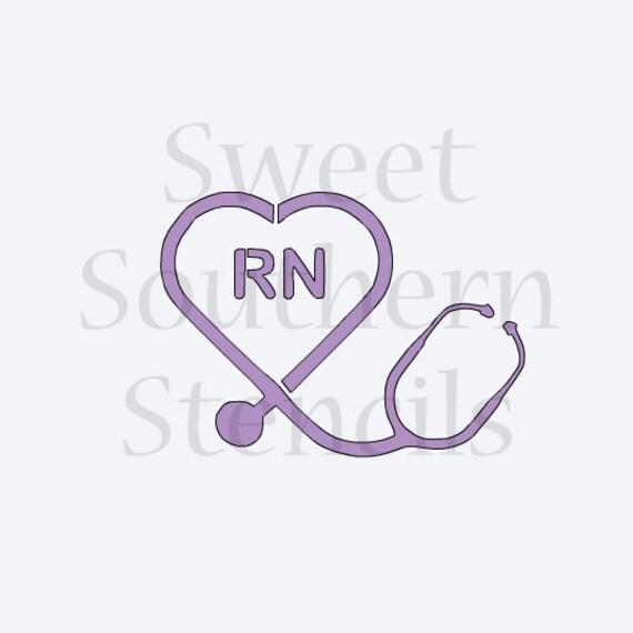 Nurse Stencil Related Keywords - Nurse Stencil Long Tail Keywords ...