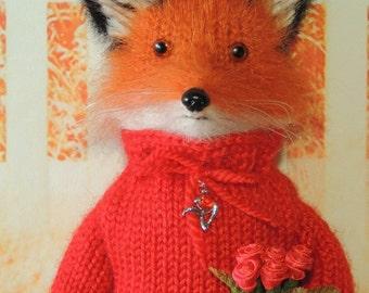 LIS. Fox. Foxy. Fox