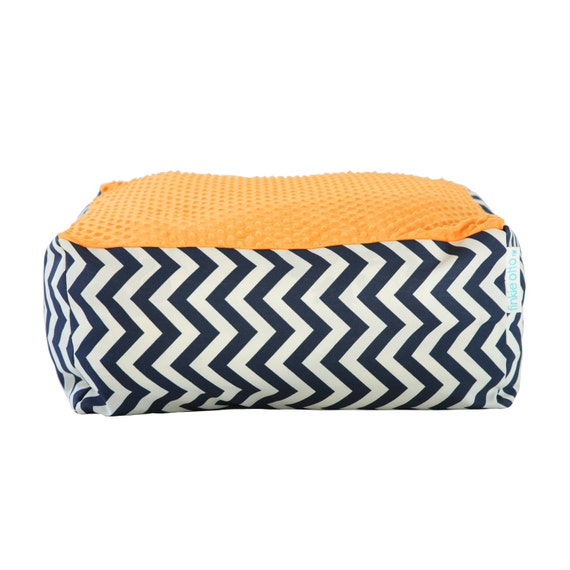 Floor Lounger Pillow from Finkie Futon