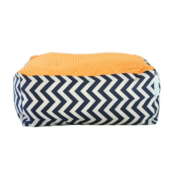 Floor Lounger Pillow from Finkie Futon