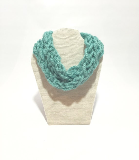 Knit Dog Scarf Pattern : Relaxed Knit Infinity Dog Scarf by ChicChihuahua on Etsy