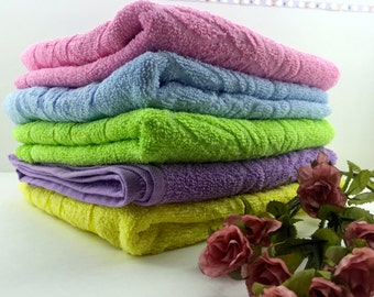 Turkish Towel - 100% Exclusive Quality Turkish Cotton