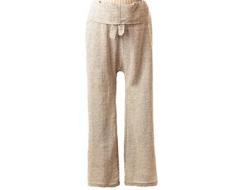 Thai Yoga Pants