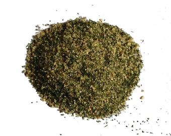 MarnaMaria Seasoning Blend | Florida Fish - Fish Herb Blend