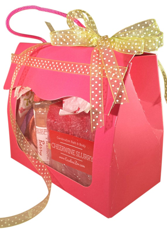 Trio Set/ Purse Gift Box