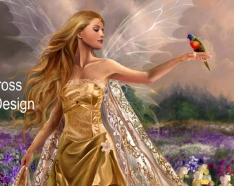 Spring Fairy-28100