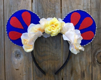 Fairest Of Them All (Snow White Mickey Ears)