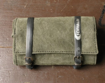 Bike Tool Roll Upcycling n. 88