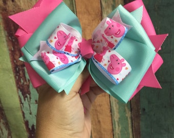 Any Matching hairbow