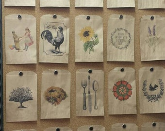Cutlery and Treat Bags