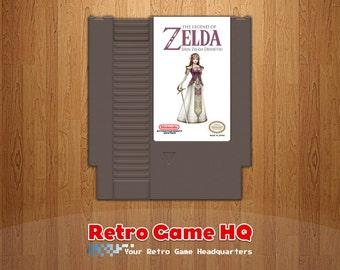 NES - Legend of Zelda: Shin Zelda Densetsu