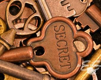 Download - Secret Keys - Macro