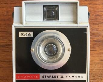 Brownie starlet II