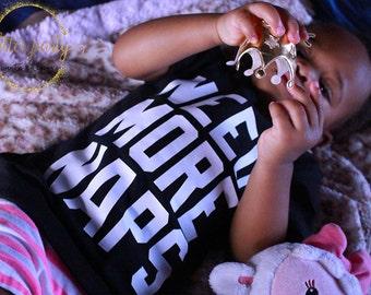Need More Naps - Custom Kids Shirt
