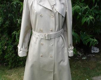 Vintage Dannimac Trenchcoat