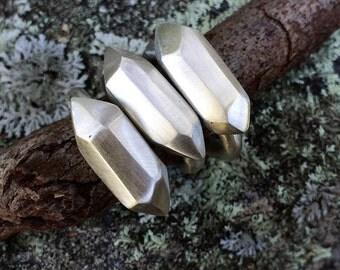 doubletermination ring