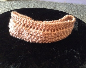 Knitted Headband (Made to Order)
