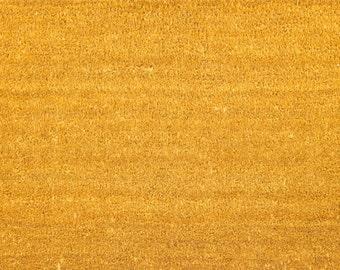 nonslip coir doormat outdoor door mat welcome entrance mat durable do