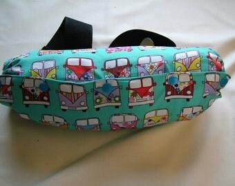 Campervan Standard Connecta Bag