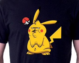 Pokemon Shirt Pikachu Shirt
