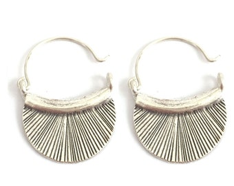 TOLTEC earrings #368
