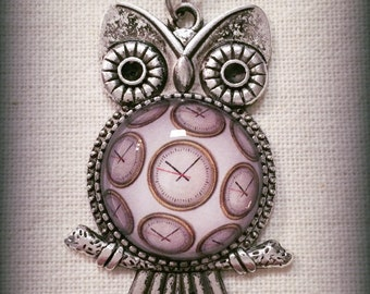 Make a Wish Owl 11:11
