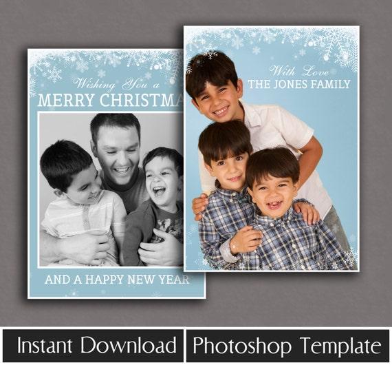 Weihnachtskarte vorlage photoshop urlaub karte vorlagen for Photoshop weihnachtskarte