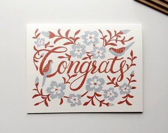 Congrats_Floral Moments