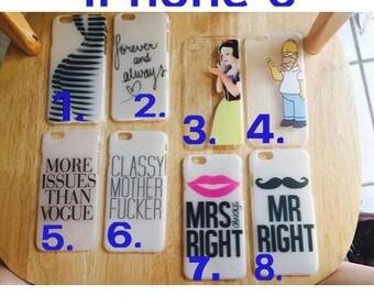 iPhone Cases: iPhone 6