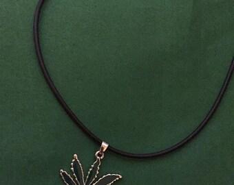 Mary Jane Necklace