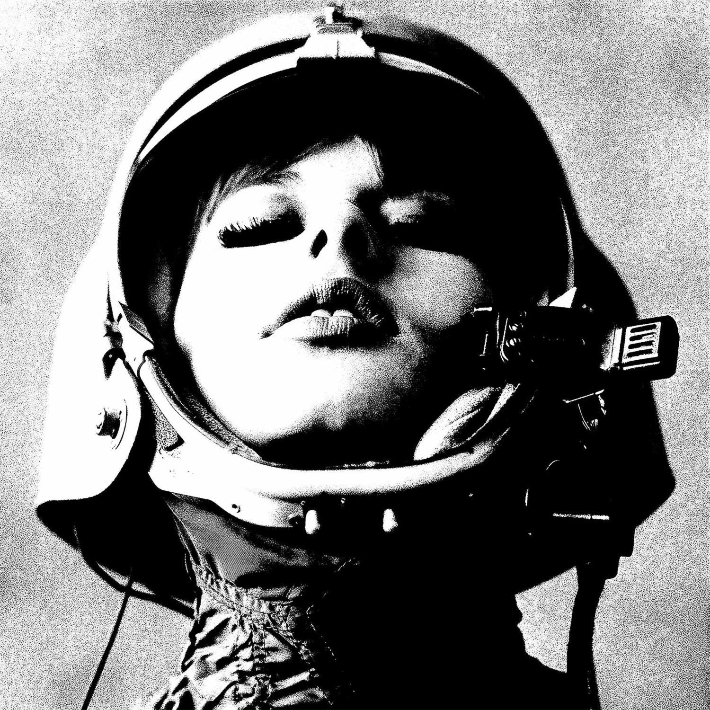 white women astronaut - photo #42