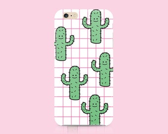 CACTUS iPhone SE Case, iphone 6 case, iPhone 5 case, iphone 5c case, iPhone 6s case, iPhone 6 Plus case, iPhone 6s plus case, iPhone 5s case