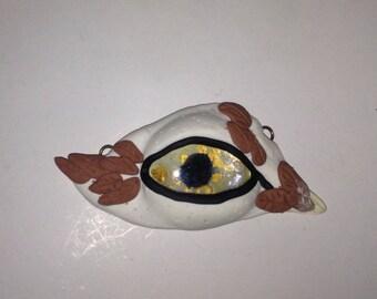 Eagle Eye Pendant