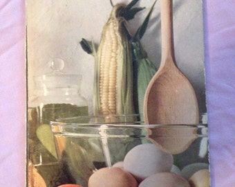 Vintage - The Tricity Cookery Book