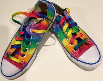 Converse Tie dye Sneakers