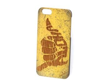 iPhone 7 case, iPhone 6s case iPhone 6 case iPhone 7 plus case iPhone 6s plus case iPhone 6 plus case Vintage Aloha Shaka