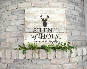 Silent Night, Holy Night
