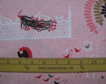 Michael Miller Parade Day Fabric BTY