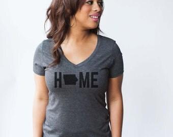 T-Shirt - lowa HOME Women's Tee