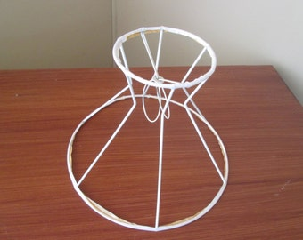 Vintage Lampshade / Lampshade