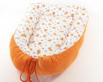 Bear Babynest Standard - Baby nest - Baby bedding