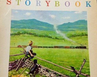 Norman Rockwell Storybook
