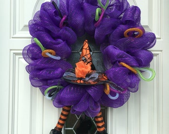Witchy Wreath