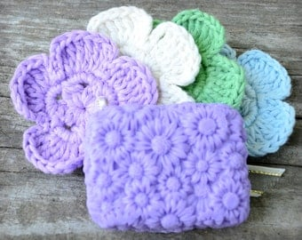 Hemp Washcloth Etsy