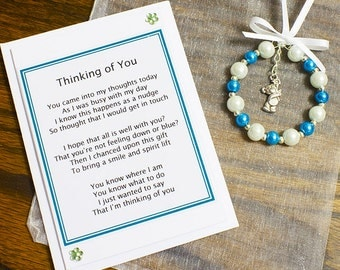 Thinking of You Gift Bags/gift bags/thinking of you/upliftment