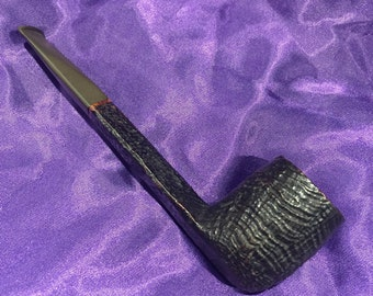 Kremer's Select Briar Tobacco Pipe - England - Ca 1970's - Item Pipe53