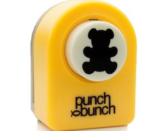 Bear Punch - Small