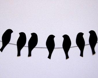 """garland """"Birds"""""""