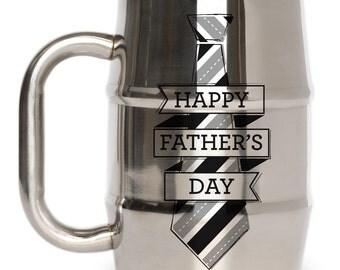 Father's Day Tie Mug