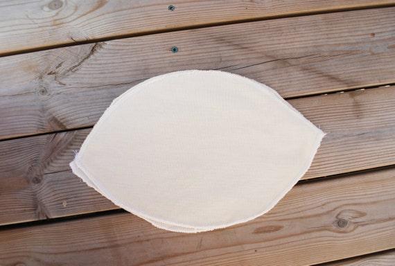 breast pads merino wool lana